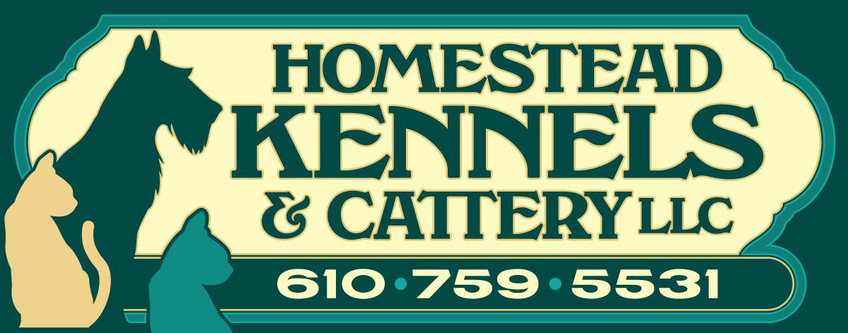 Homestead Kennels & Cattery LLC
